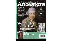 Discover Your Ancestors Bookazine