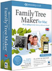 Family Tree Maker for Mac V2