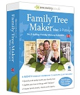 Family Tree Maker for Mac V3