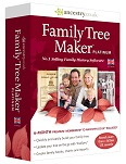 Family Tree Maker Platinum Edition