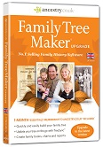 New Family Tree Maker 2014 Upgrade