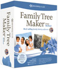 Family Tree Maker 2012 World Edition